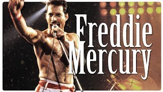 The Secrets Behind Freddie Mercury