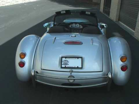 Video of '99 AIV Roadster - JCFQ