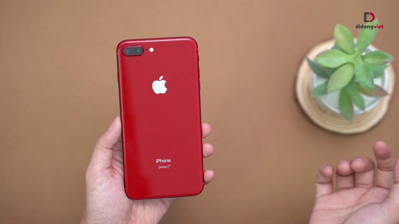 Iphone 8 Plus sau nhiều năm ra mắt còn đáng mua hay không?