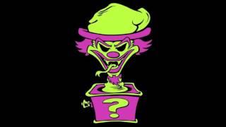 Insane Clown Posse -Riddle Box full album