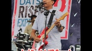 Joel Keudah Aceh Populer 20162017