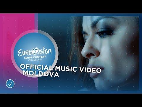 Anna Odobescu - Stay - Moldova 🇲🇩 - Official Music Video - Eurovision 2019