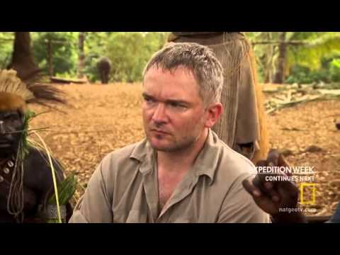 National Geographic - Eating with Cannibals Part 3