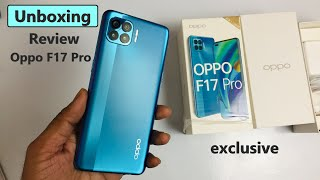 Oppo F17 Pro -Unboxing and Full phone specifications First one youtube - Download this Video in MP3, M4A, WEBM, MP4, 3GP