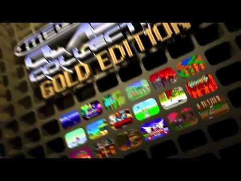 Видео № 0 из игры Sega Mega Drive Collection [PSP]