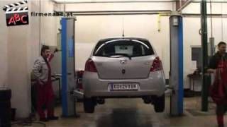 preview picture of video 'Autohaus und Kfz Werkstatt Toyota Herico GmbH in Stockerau'