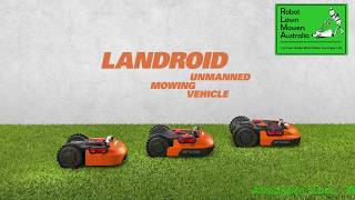 Worx Landroid – Features Video