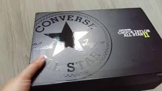 Оригинальные Кеды Converse Chuck Taylor All Star 2