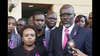 BOYCOTT SUSPENDED: Why angry Lawyers are likely paralyze court operations