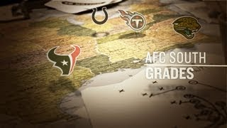 2012 NFL Draft Grades and Analysis: AFC South Edition thumbnail
