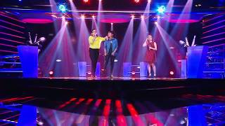 Bohemian Rhapsody | Germany Vs Colombia | The Voice   La Voz