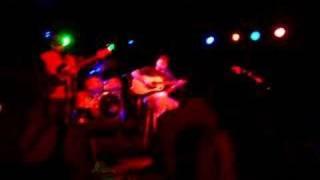 The Samples - Feel Us Shaking - Martha's Vineyard 8/25/2007