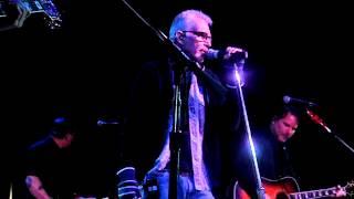 Billy Bob Thornton and The Boxmasters- City Winery Nashville TN 1/6/15