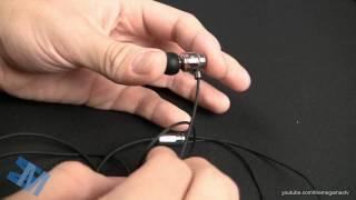Review: Monster Jamz High Performance In-Ear Headphones