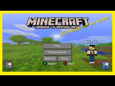 Steam community video minecraft windows 10 edition beta is out steam community video minecraft windows 10 edition beta is out for free download now ccuart Image collections