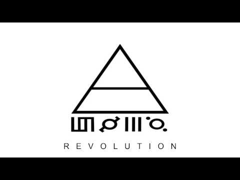 30 Seconds To Mars - Revolution Mp3