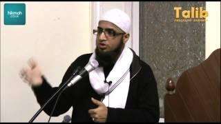 Ислам - это образ жизни [Taalib.ru]