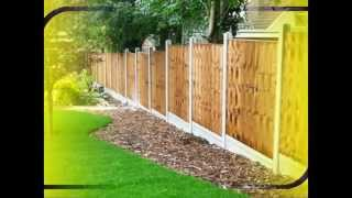 preview picture of video 'Swift Garden Fencing Derby | 01332 402800 | WHERE WE BEAT ANY QUOTE'