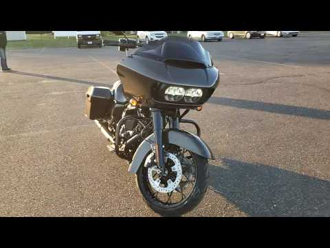 2020 Harley-Davidson Road Glide® Special in Chippewa Falls, Wisconsin - Video 1