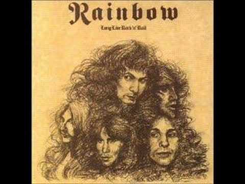 Rainbow - Catch The Rainbow