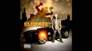 Chamillionaire   Bullet Proof Elevate