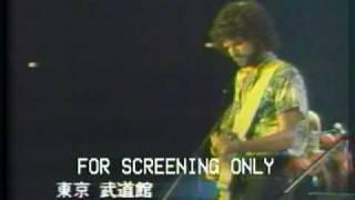 Fleetwood Mac/Lindsey Buckingham ~ Oh Well ~ Japan Live 1977