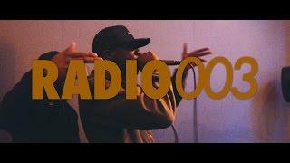 [RADIO003] DSL B2b Jammz, DJ Frampster & Tiatsim W 10 MCs