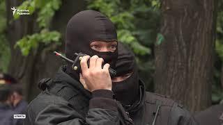 Алматы полициясы жүзден астам адамды ұстады