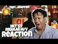 NCT 127 엔시티 127 'Regular (English Ver.)' MV - REACTION | THEY WENT OFF...