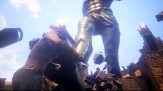 進撃の巨人風マイクラ  Conan Exiles実況プレイpart1