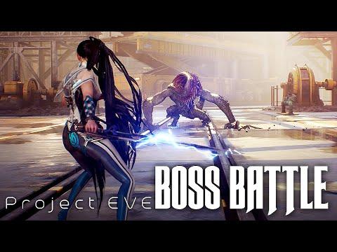 Battle Report de Project EVE