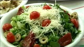 Традиционная кухня Греции