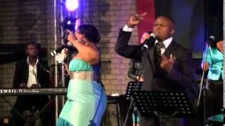 Mthunzi Namba ft Ntokozo Mbambo trust in the lord