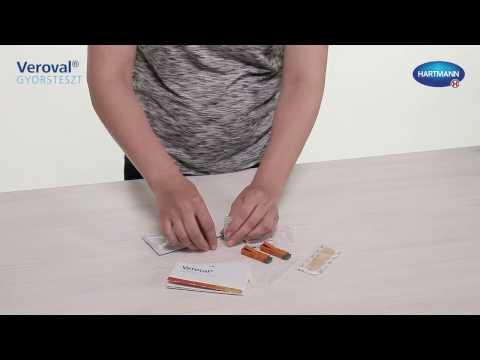 Helminták terhes nőkben