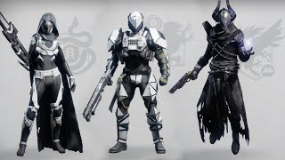 Destiny 2 Fashion Sets For New Players
