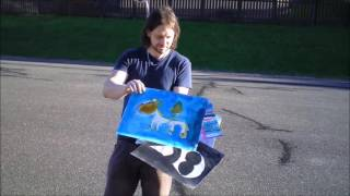 Video Leť, ptáku leť- John Silver