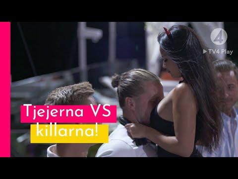 Love Island Sverige TV4