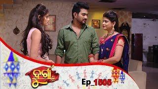 Durga   Full Ep 1505   7th Oct 2019   Odia Serial – TarangTV