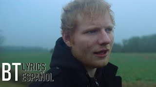 Ed Sheeran - Castle On The Hill (Lyrics + Español) Video Official