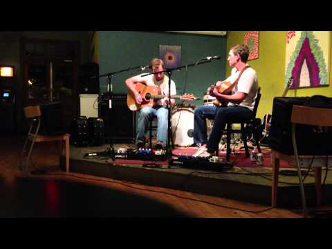 Chase Away My Blues (acoustic) by Nuclear Honey @ The Green Bean