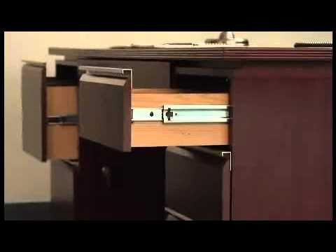 Milano2 Office Furniture by BBF (Bush Business Furniture)