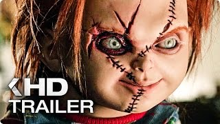 CULT OF CHUCKY Trailer (2017)