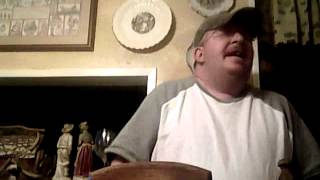 Me Singing John Berry - Faithfully