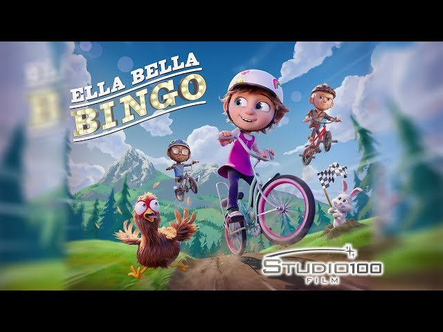 Ella Bella Bingo - Official Movie Trailer