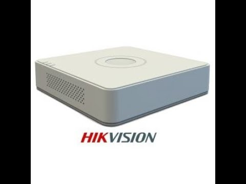 Hikvision Dvr Password Reset