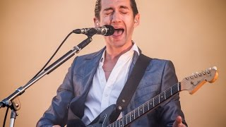 Arctic Monkeys - Knee Socks @ Pinkpop 2014 - HD 1080p
