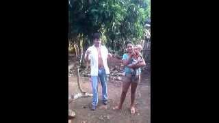 preview picture of video '1 dia en Alegria de Pío'