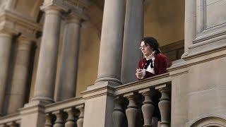 Baroque Boy & Girl Lookbook