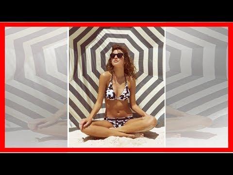 Bademoden-Trends 2014: Die schönsten Bikinis und Badeanzüge