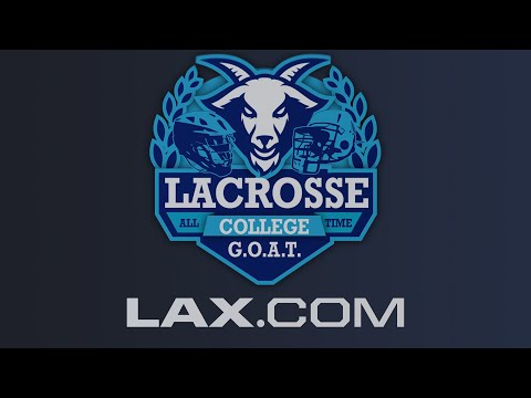 thumbnail for Lax.com G.O.A.T Tournament